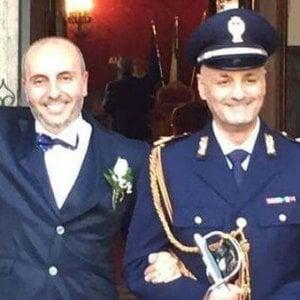 Roma, in Campidoglio la prima unione civile di un poliziotto gay