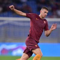 Dzeko l'anti Juve e Ciro come Klose: tra Lazio e Roma è derby del gol