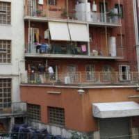 Roma, esplode un contatore del gas durante lavori: feriti due operai e il