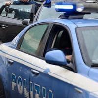 Roma, arrestata la banda di Torre Spaccata che assaltava furgoni carichi