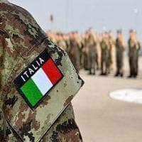 Roma, militari salvano donna da aggressione vicino alla metro C a Torre Spaccata