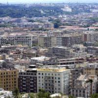 Roma, più polizze che opere edili: dopo il sisma triplicate le case assicurate