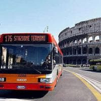 Roma, Fori Imperiali chiusi per tre giorni e bus deviati