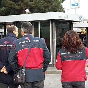 Roma, nuova aggressione al personale Atac. È già la terza in pochi giorni