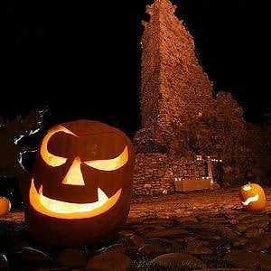 Da Shining alla cripta di ossa: Halloween da brivido a Roma