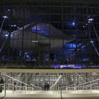 Roma, costi e acciaio numeri da record per l'impresa ciclopica