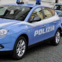 Roma, controlli della polizia a Porta Maggiore: chiusa sala giochi