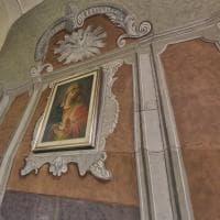 Terremoto, ecco le crepe nella basilica di Sant'Eustachio. Inagibile anche San Francesco a Monti