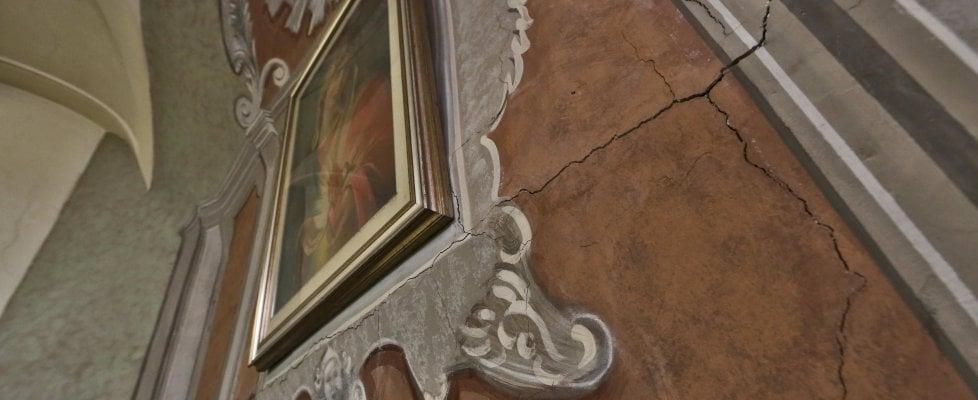 Sisma, la conta dei danni a Roma: chiuso ponte Mazzini e sgomberi al Flaminio