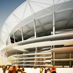 """Stadio Roma, si apre la conferenza dei servizi. La Regione: """"Ora contano gli atti"""". Il Comune: """"Decisione entro febbraio"""""""