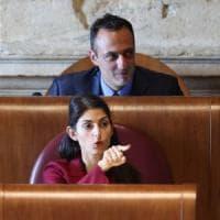 Roma, post di Raggi sul blog di Grillo: