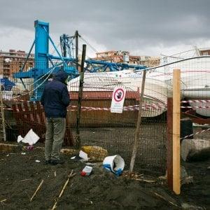 Maltempo sul litorale, l'accusa del ministro Galletti: a Roma  manca la manutenzione