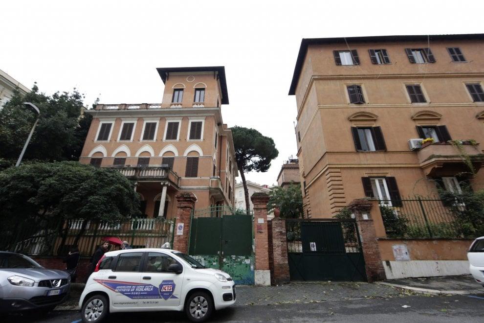 Roma, migranti: sopralluogo in piazza Bologna per il nuovo hub