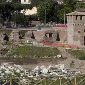 Roma, il 17 novembre riapre al pubblico l'area archeologica del Circo Massimo