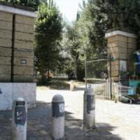 Roma, a gennaio riapre il chiosco del parco Nemorense
