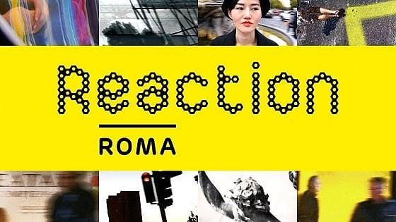 Reaction Roma, al Macro il social movie che racconta la Capitale