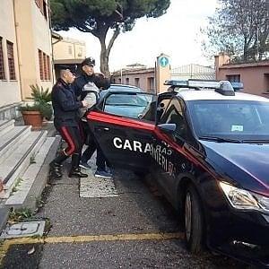 Roma, spaccio di cocaina a Prima Porta: quattro arresti