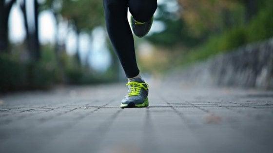 Atletica, una giornata per imparare che correre con il diabete si può