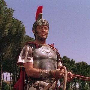 """Roma, una tre giorni dedicata al mito di """"Quo vadis"""""""