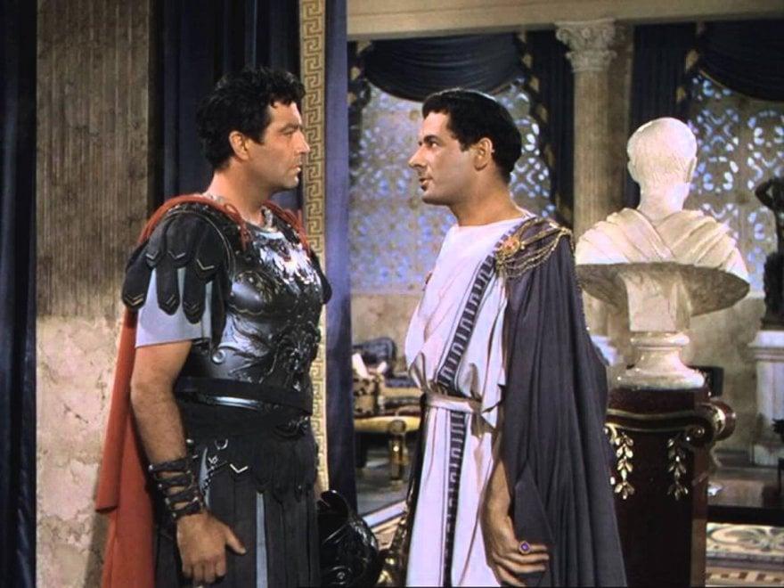 """Roma, """"Quo vadis"""": il caso letterario e cinematografico. Una mostra e un convegno"""