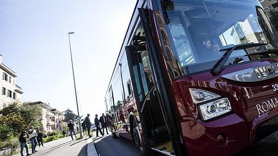 Roma, domani sciopero dei trasporti pubblici