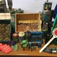 Roma, nasconde in casa 37 chili di polvere da sparo a Tor Bella Monaca: arrestato