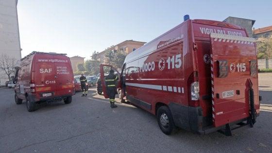 Roma, fiamme in appartamento a Ponte Milvio: nessun ferito