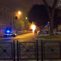 Roma, San Paolo, un altro bus in fiamme