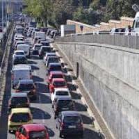 Roma, via Prenestina: riapre la rampa della Tangenziale