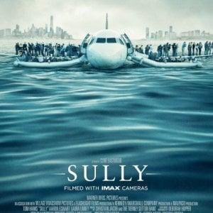 Roma, all'Adriano in anteprima 'Sully':  il nuovo  film di Eastwood