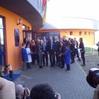Roma, Renzi alla scuola Neruda per la giornata della sicurezza scolastica