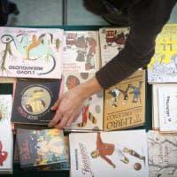 Roma, il Bookcrossing di Atac contro la violenza sulle donne