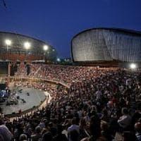 Roma, Black Friday anche all'Auditorium: biglietti scontati