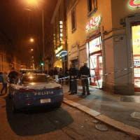 Roma, uomo ferito a Tor Bella Monaca