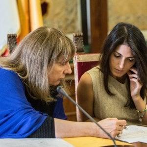 """Campidoglio, il dossier  Raineri: """"Segreti e minacce per farmi fuori"""""""