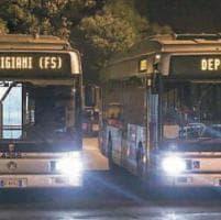 Trasporto pubblico a Roma: benvenuti sull'83, il bus che non passa mai