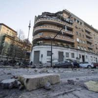Roma, crollo del Flaminio: la Procura chiede il rinvio a giudizio per quattro persone