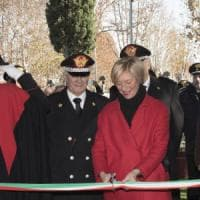 Roma, Tor di Quinto caserma Salvo D'Acquisto, inaugurato il primo asilo dell'Arma