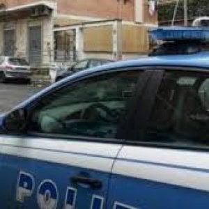 Derby Roma, ultrà della Lazio trovati con mazze e bastoni: un arresto e quattro denunce
