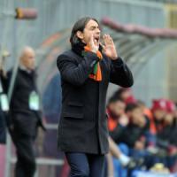 Lazio, delusione Inzaghi: