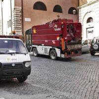 Roma, raccolta rifiuti a rischio per lo sciopero il 12 dicembre