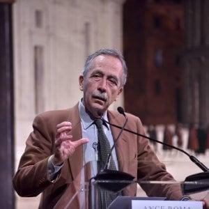 """Roma, giallo sull'addio di Berdini ma lui smentisce: """"Non ne so niente"""""""