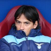 Lazio, il diktat di Inzaghi: pensare alla Samp per curare le ferite