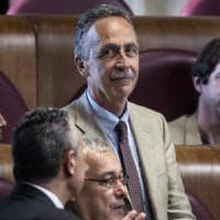 Campidoglio, Berdini sempre più vicino all'addio: non si presenta in commissione