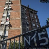 Roma, San Basilio: a breve incontro tra Raggi e famiglia cacciata da casa