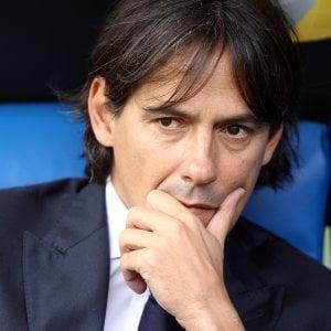 """Lazio, Inzaghi cancella il derby: """"Gara condizionata, dimentichiamola"""""""