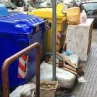 Roma, Municipi dispari posticipata la raccolta dei rifiuti ingombranti