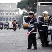 Roma, inquinamento record dall'Appia a Villa Ada: centraline oltre i limiti