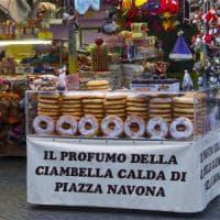 Roma, Raggi, ok festa Befana in piazza Navona, gestita da Comune