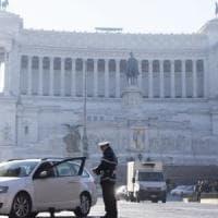 Smog a Roma, sopra i limiti 12 centraline su 13